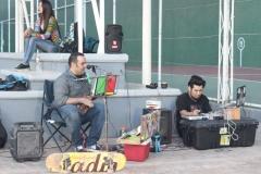 El rudo y el DJ
