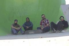 El crew de  hoy